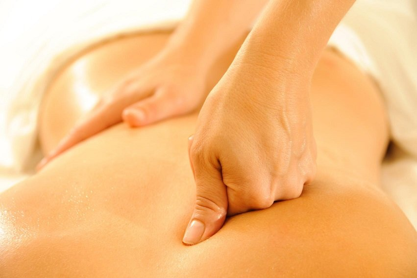 Remedial Massage Therapy Services - Muscle Tone