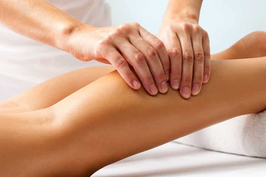 Sports Massage Therapy Services - Muscle Tone